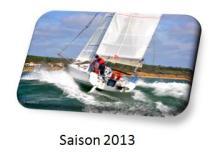 Saison 2013 : Un express pour Pointe A Pitre - Mini Transat 2015