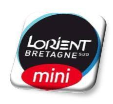 Lorient Bretagne sud - Mini 6.50