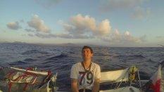 Arrivée à Lanzarote - Mini Transat 2015